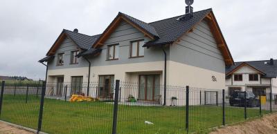 Szary dom